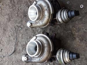 mitsubishi canter turbo çikma turbo yedek parça otogüven