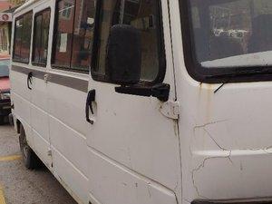 temiz 2000 model satışı hazır minibüs
