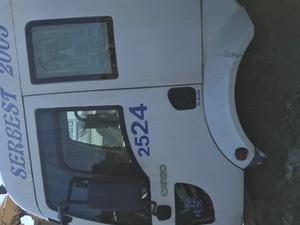 fors cargo 2524-3230 çıkma kupa motor ve tüm yedekler mevcuttur