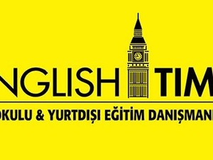 englishtime İNGİLİZCE 2 KUR 700 TL