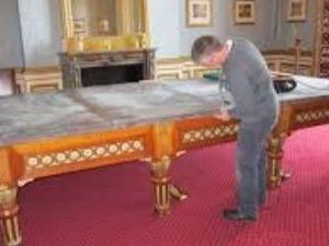 bilardo masası montajı izmir ödemiş selçuk urla çeşme kınık bergama