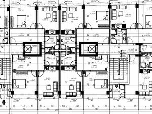 mimari proje çizimi 3 boyutlu görsel proje tasarımı imar affı  yapılır.