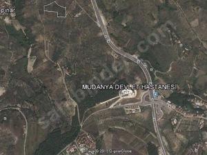 2300000 TL arsa Aydınpınar Köyü