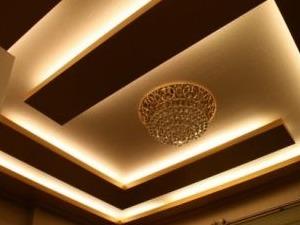 Alçı Boya Kartonpiyer Fayans  Stropiyer Asmatavan Led tavan