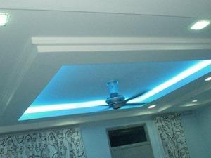 Asmatavan Led tavan boya badana Su tesisatı elektrik Montajı
