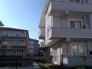 Aziziye Mah. konut 85 m²