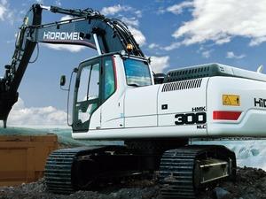 satılık hidromek hmk 300 2013 model