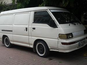 acil l300 2000 model