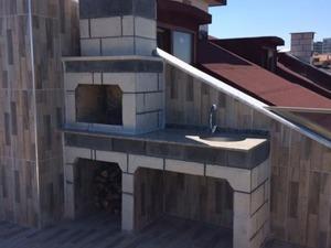 Abdurrahmangazi Mah. konut 145 m²