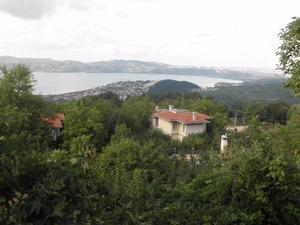 İlmiye Köyü konut 350 m²