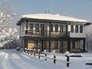Akyokuş Köyü konut 220 m²