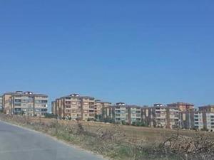 Silivri Satilık arsa Yolu açılmış