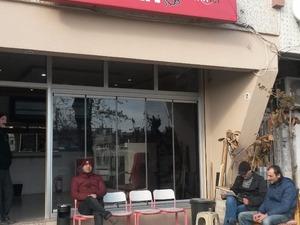 Emlak Devren satılık işyeri Nuripaşa Mah.