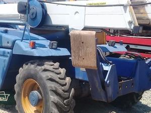 Kiralık ; Telehanler, Monitou, Teleskopik Forklift