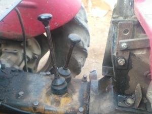 Takviyeli pancar traktör 78 model bursa iznik