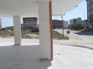 Bağlık Mah. işyeri 100 m²