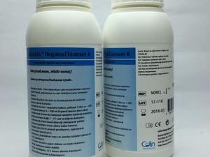 OrganoCleanser - Organik Kir Sökücü ve Temizleyici (500 ml + 500 g)