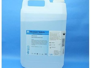 Vitromatic® OxiActiv - Oksidatif Sıvı Temizlik Reaktifi