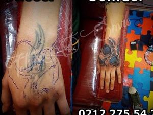 istanbulda tattoocu göktürk dövmeci hasdal dövmeci balat dövmeci 7/24 açık dövmeciler