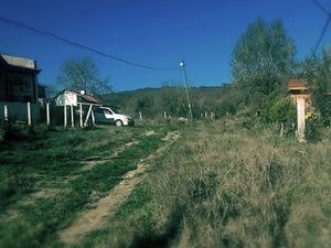 Arıtma arsalar Arıönü Köyü