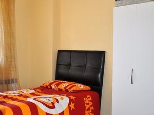 Piyalepaşa Mah. konut 115 m²