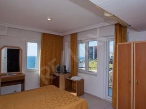 Satılık turistik işletme Türkmen Mah. 3300 m²