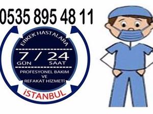 Hastanelerde Gece Ve Gündüz Refakatçi Arayanlar İstanbul