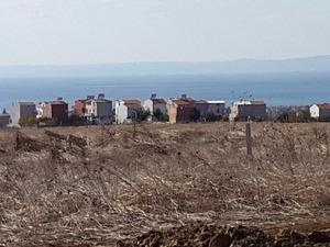Arsa Toplu ulaşıma yakın Fatih Çanta Mah.