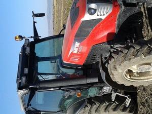 traktörüme iş arıyorum