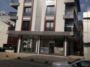 daire Yunus Emre Mah. 90 m²