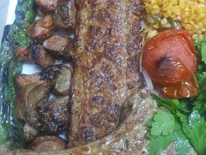 Kebap ustası hertürlü ızgara steak  ustası