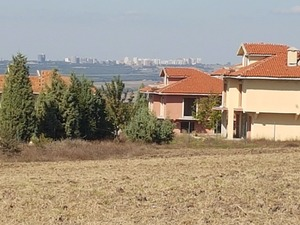 Fatih Çanta Mah. arsa 252 m²