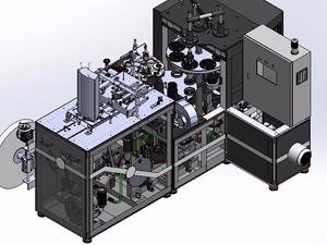 Solidworks,Autocad,Katı Model,Teknik Resim, Montaj - Uygun Fiyata Hazırlanır.