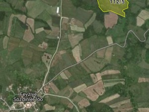 Satılık 70000 m² arsa fiyatları