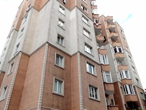 Bağcılar konutlar 125 m²