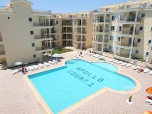 daire Hisar Mah. 70 m²