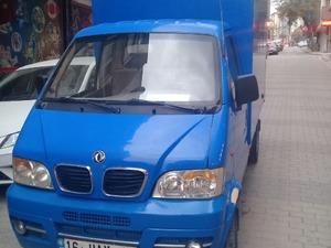 dfm 1.3 satılık ilk sahibinden uzun şase kamyonet