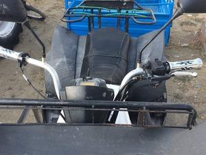 kanuni 2011 model 150 cc