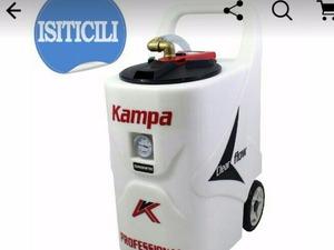 petek temizleme makinası