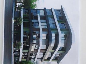 İZMİR MENEMEN ULUKENT355 m2 SATILIK ARSA