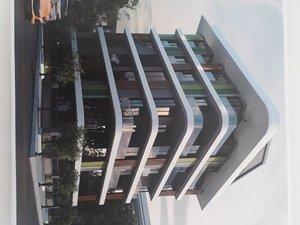 Emlak ofisi satilık 400 m² arsa