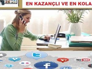HOME OFFİCE BAYİLİK FIRSATI