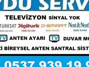aydınlı televizyon anten montaj servis