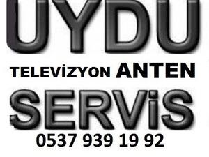 sırasöğütler televizyon anten servis