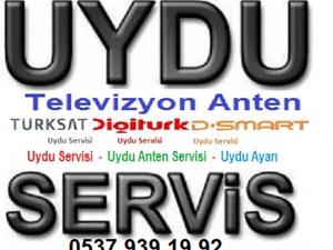 kirazpınar emlakbank  tv montaj servis