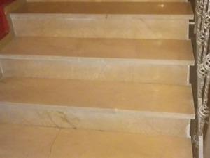 Kale Apartman Merdiven Temizliği