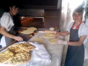 Ankaranın en işlek yerinden devren acil lokanta