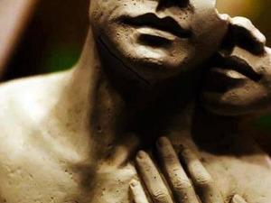 heykeltraş benyamin şahin olgun