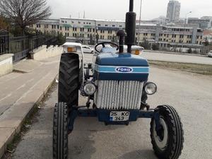 3610 Ford traktor