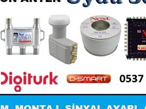 YENİMAHALLE UYDU TV ANTEN SERVİS